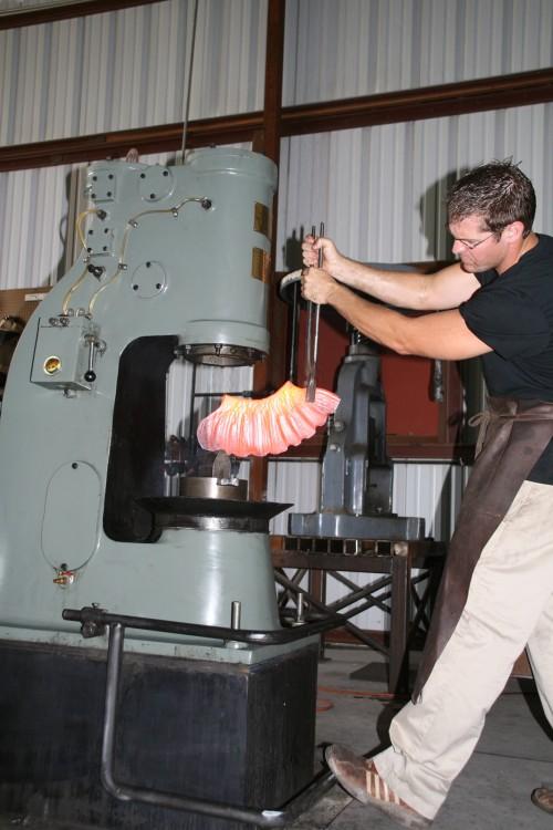安阳锻压小空气锤在美国yabo亚博体育图片