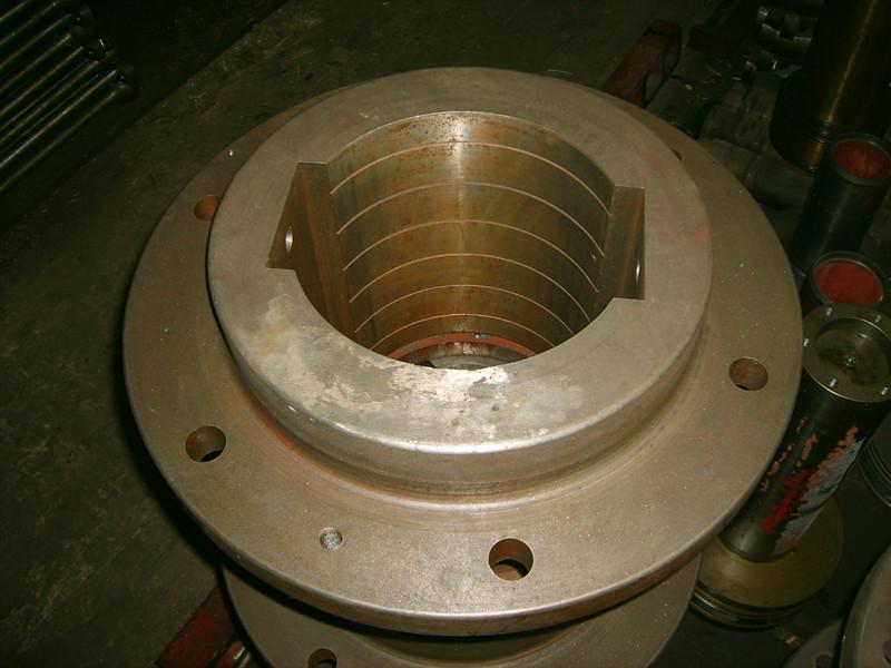 厂家供应C41空气锤锤杆导程优惠
