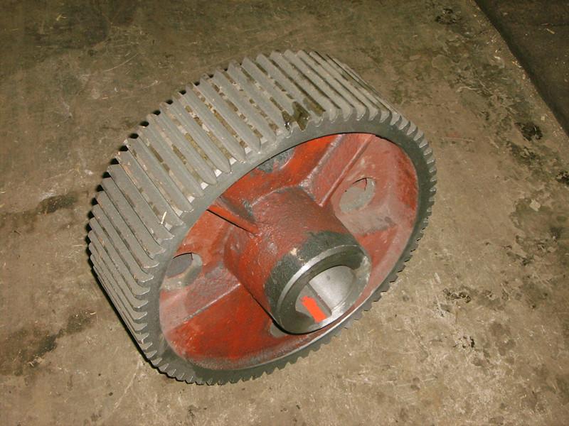 节能空气锤大齿轮价格优惠