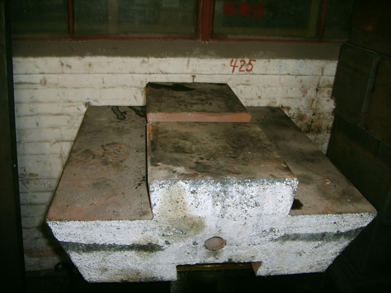C41打铁空气锤砧垫配件厂家直销