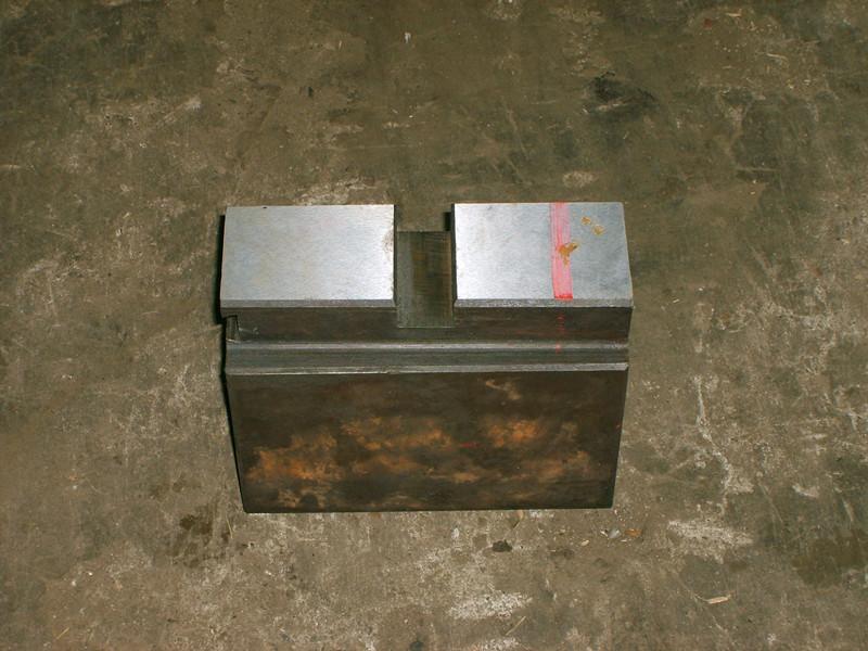 C41小型空气锤砧块备件批发