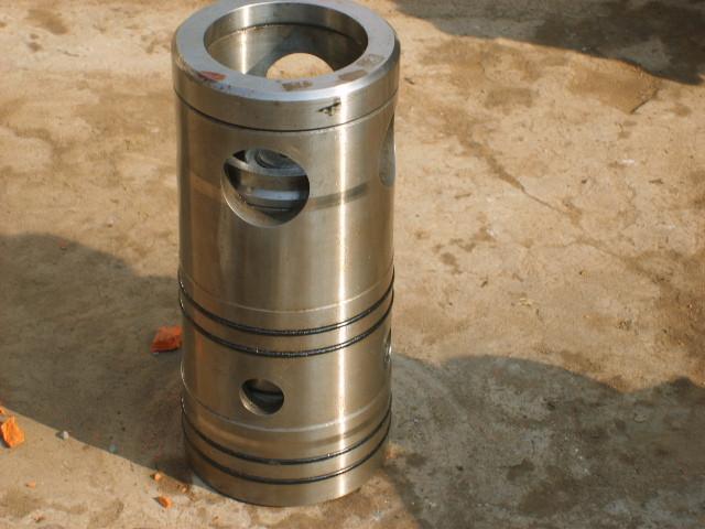 电液自由锻锤二级阀