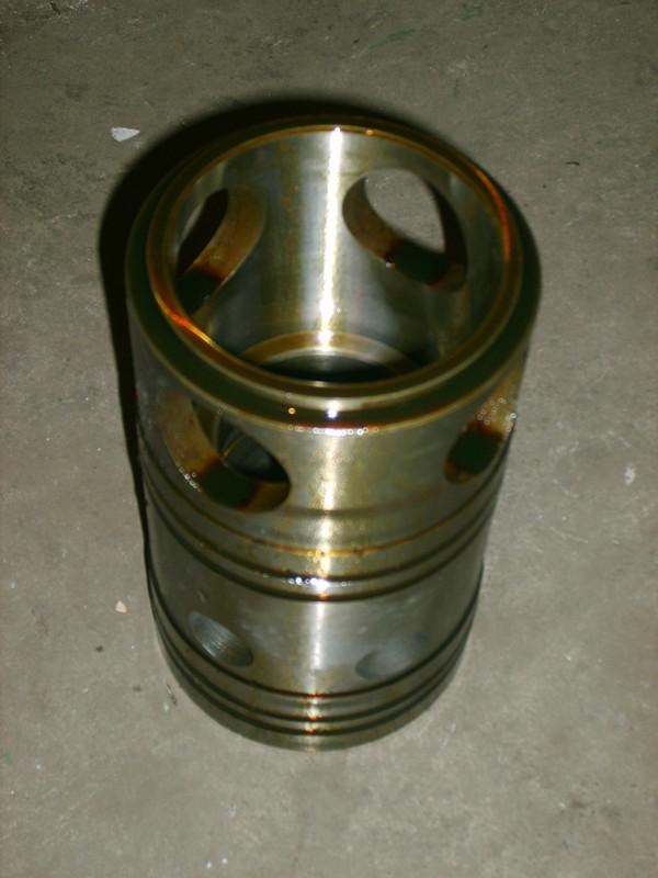 气液电液自由锻锤二级阀套配件价格