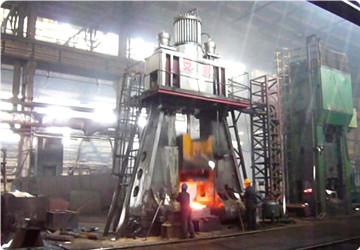 20吨全液压模锻锤yabo亚博体育曲轴视频