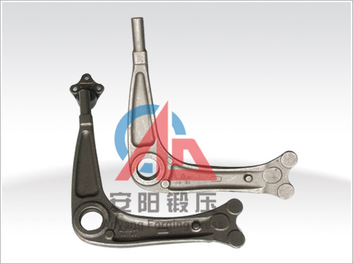 数控锤适用领域-高精密数控模锤yabo亚博体育摇杆/摇臂