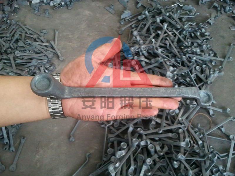 数控锤适用领域-程控全液压模锻锤yabo亚博体育扳手