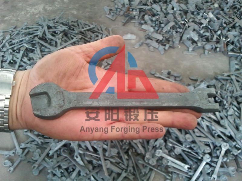 数控锤适用领域-程控模锻锤yabo亚博体育呆扳手