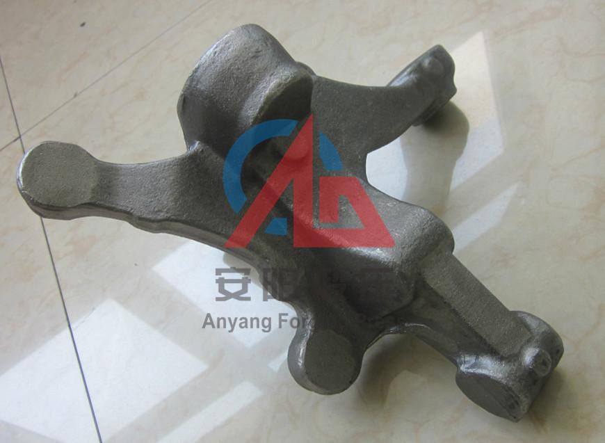 数控锤适用领域-数控锤yabo亚博体育复杂异形锻件