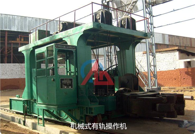 机械yabo亚博体育操作机