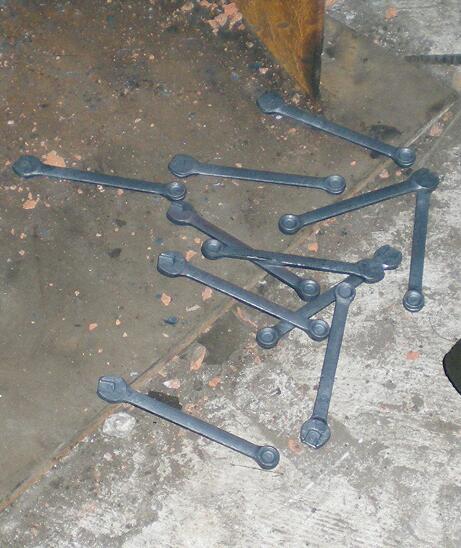 数控锤客户案例-3台数控锤在迈特yabo亚博体育扳手视频