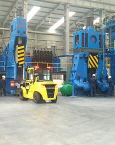 3T&8T hammer exported to Vietnam