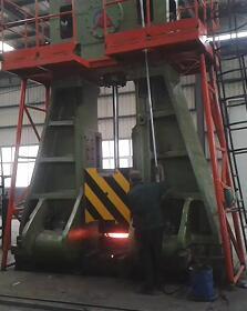5吨全液压模锻锤yabo亚博体育锚链视频