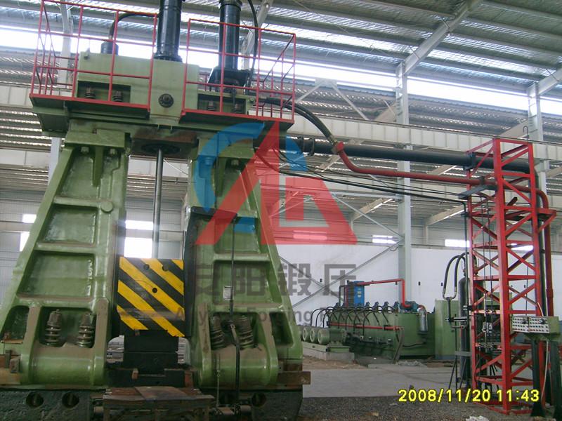 10吨模锻电液锤衡水yabo亚博体育铁路配件