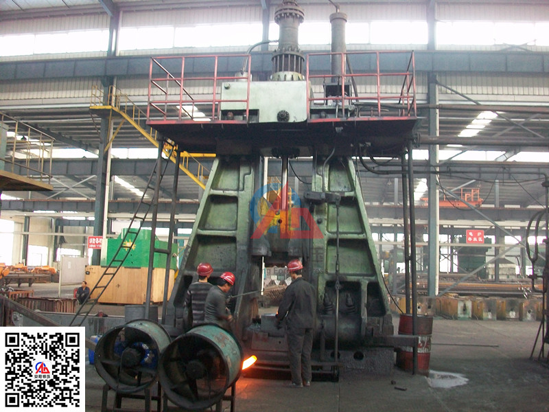 8吨模锻锤在许昌yabo亚博体育传动轴