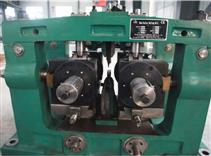 热轧耐磨钢球斜轧机装配