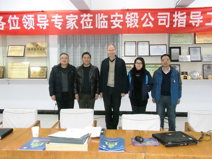 亚洲-韩国自由yabo亚博体育设备客户来访