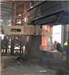 安阳锻压5T装取料机工作视频