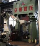 CNC forging hammer Automatic closed die forging line