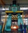 18T模锻锤在郑州煤机