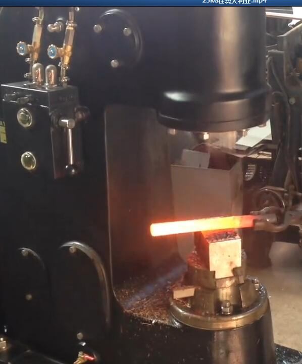 25KG小空气锤在澳大利亚yabo亚博体育视频