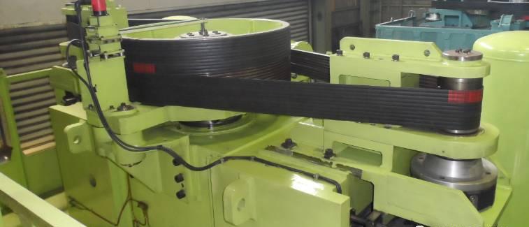 螺旋压力机皮带传动.jpg